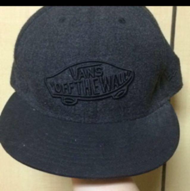 帽子 vans