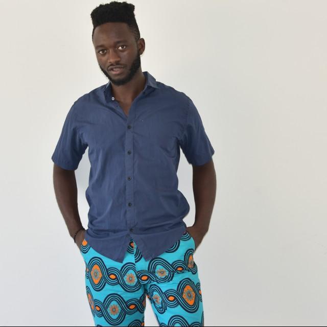 Afrix Men's Shorts