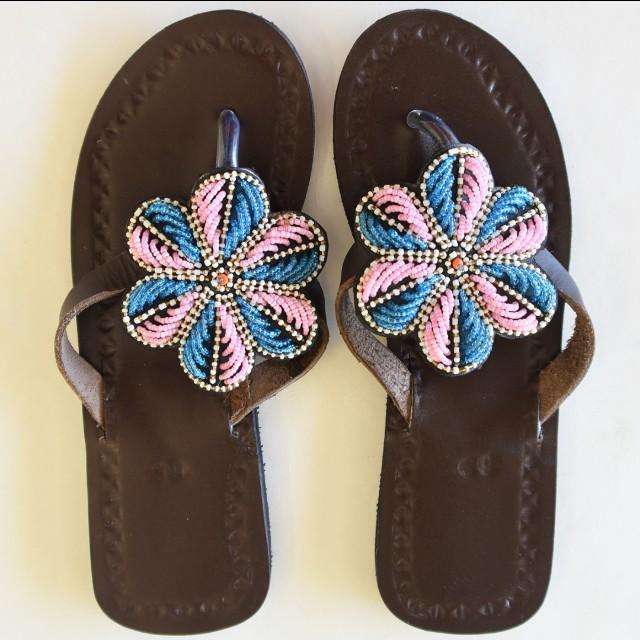 Afrix Women's Sandals