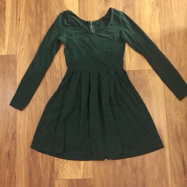 Aritzia Skater Dress