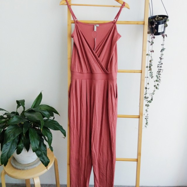 ASOS jump suit with pockets
