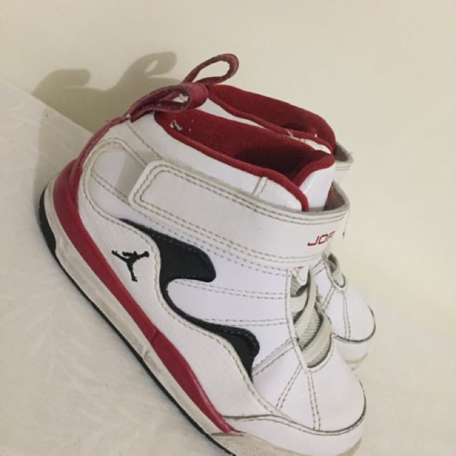 Authentic Jordan's 7 Retro