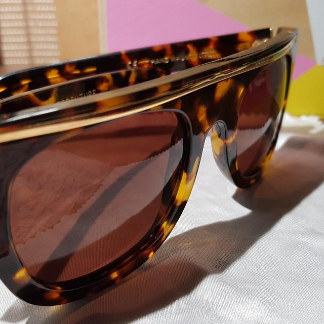 Authentic RETRO SUPER FUTURE Sunglasses