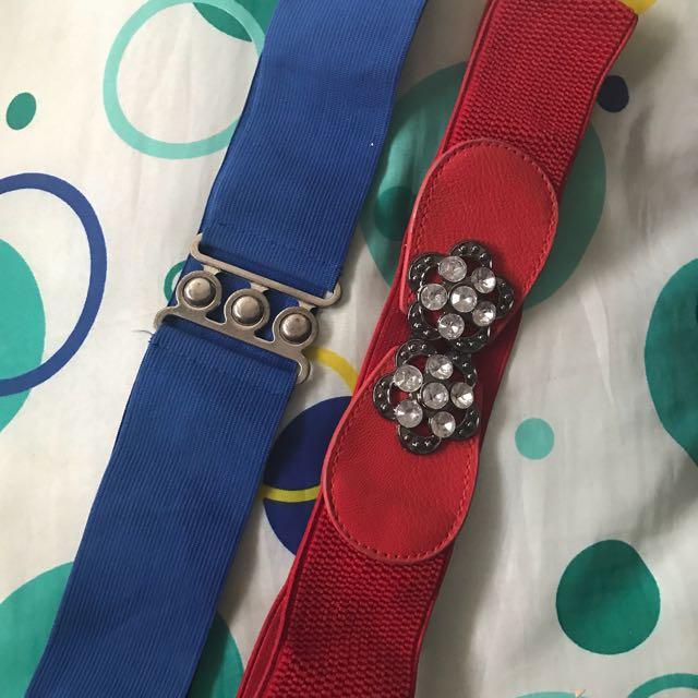 Belt Bundle