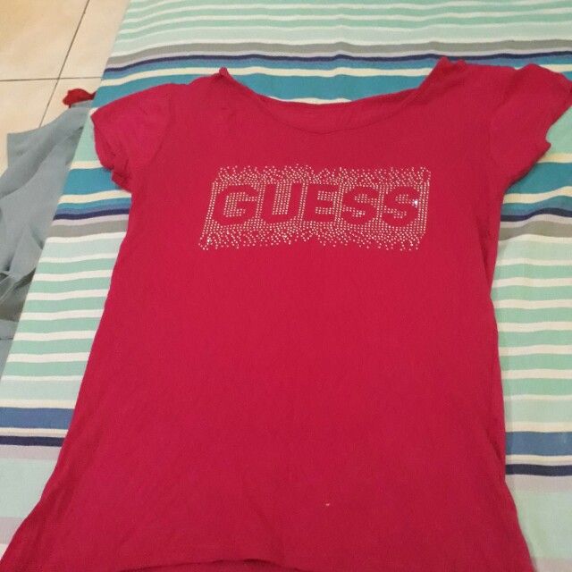 blus guess