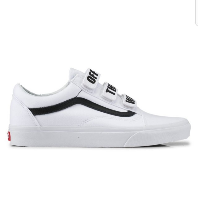 8ff60fb45cb BNIB  VANS Old Skool V Off The Wall