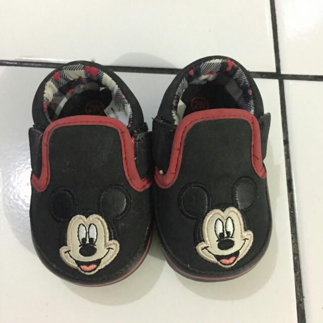 #BuahHatiku Sepatu Disney Original