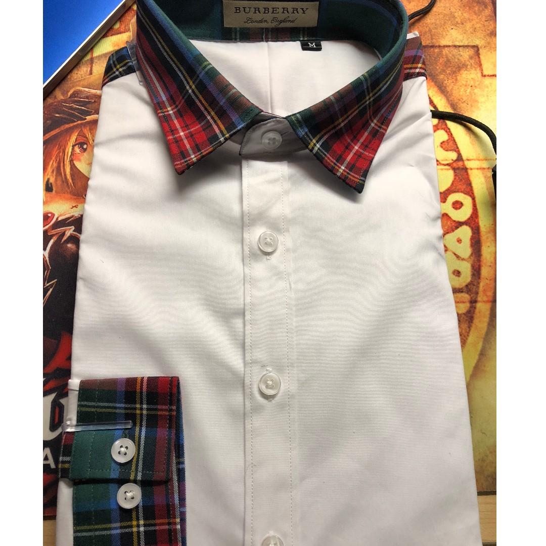 Burberry Shirt M/L UA