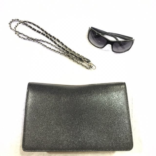 charles & keith clutch