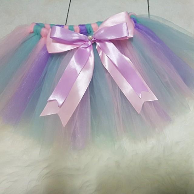 Customs made Tutu Skirt for girls/babies/adults