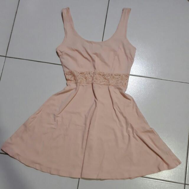 Forever 21 dress REPRICE