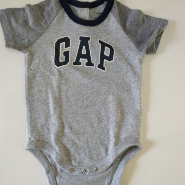 Gap jumper 3-6m