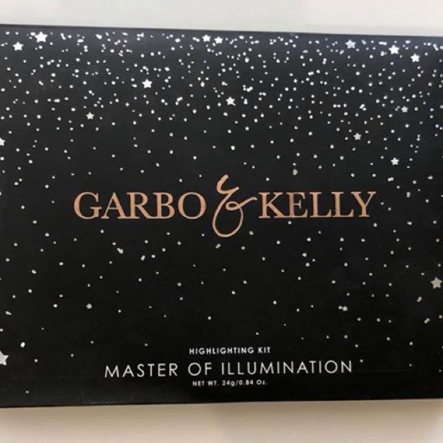 Garbo & Kelly Highlighting Kit