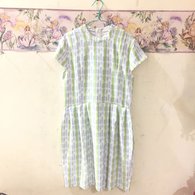 GAUDI - Ornament Dress