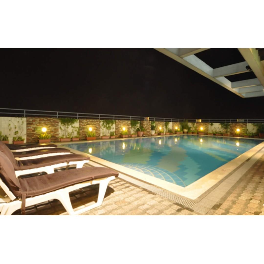 Greenhills Elan Hotel Modern - SWIRE HOTEL