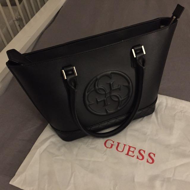 Guess Handbag - Black