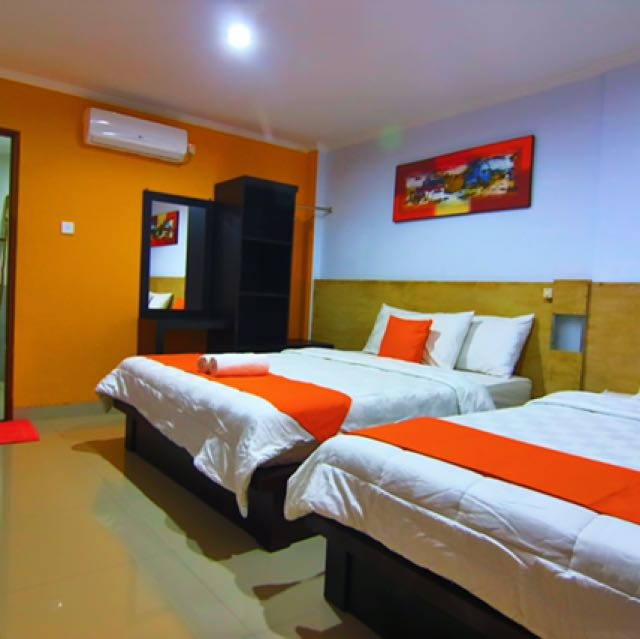 Guesthouse Bali