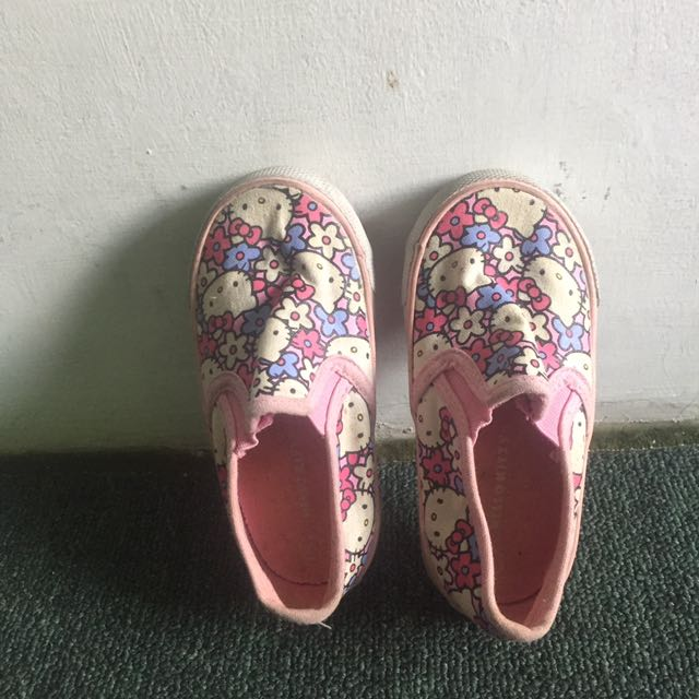 HelloKitty Shoes size:7