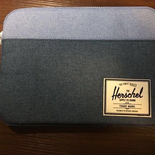 Herschel Ipad Air Cover