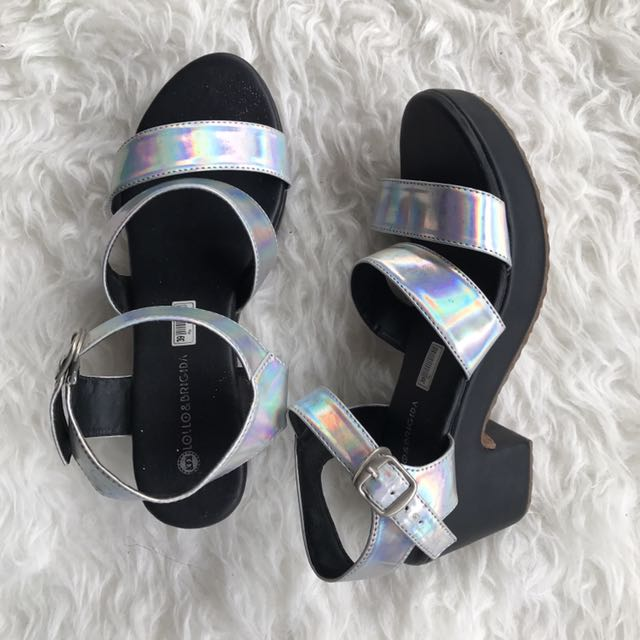 HOLO SHOES lollobrigida