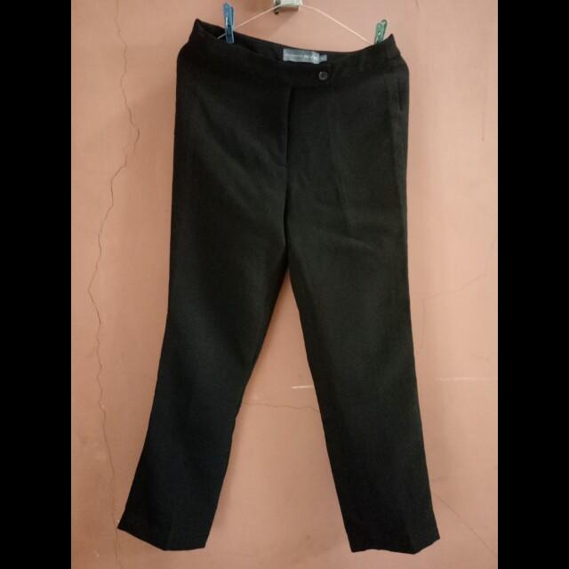 INVIO BLACK PANTS