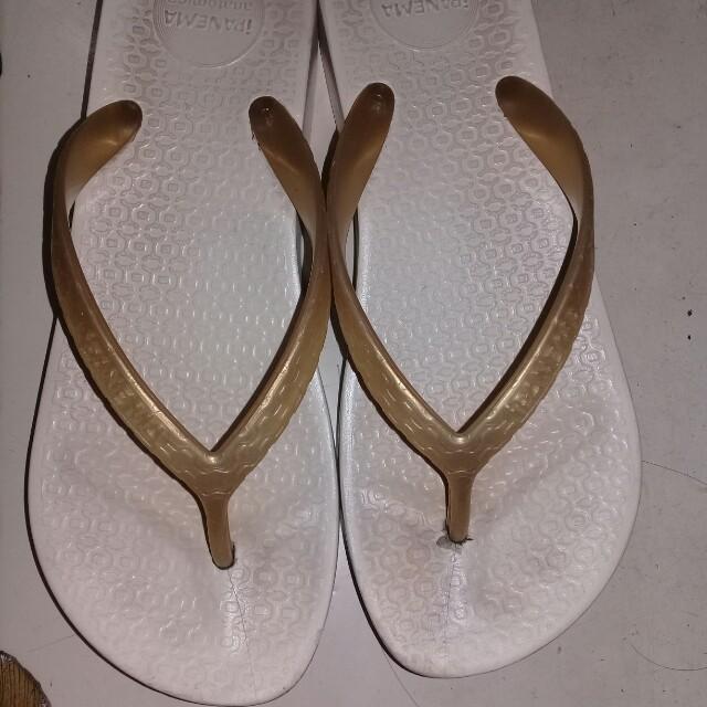 Ipanema slipper