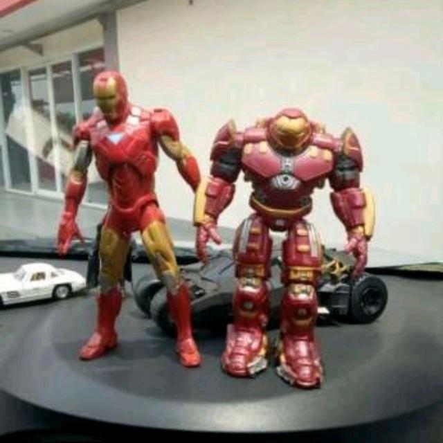 74 Gambar Iron Man Hulkbuster Terbaru