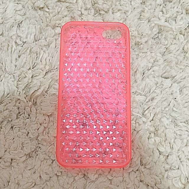 Jelly Case For iPhone 5/5S/SE