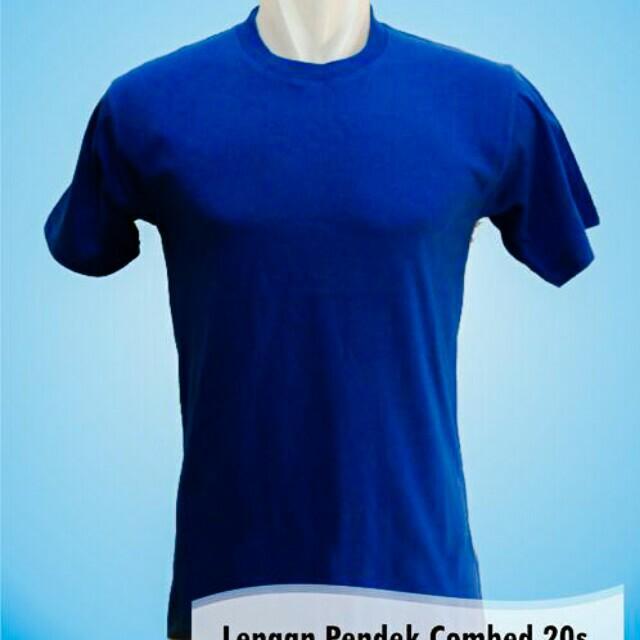 Price Checker Kaos86 Kaos Polos T Shirt O Neck Lengan Pendek Merah Source photo photo