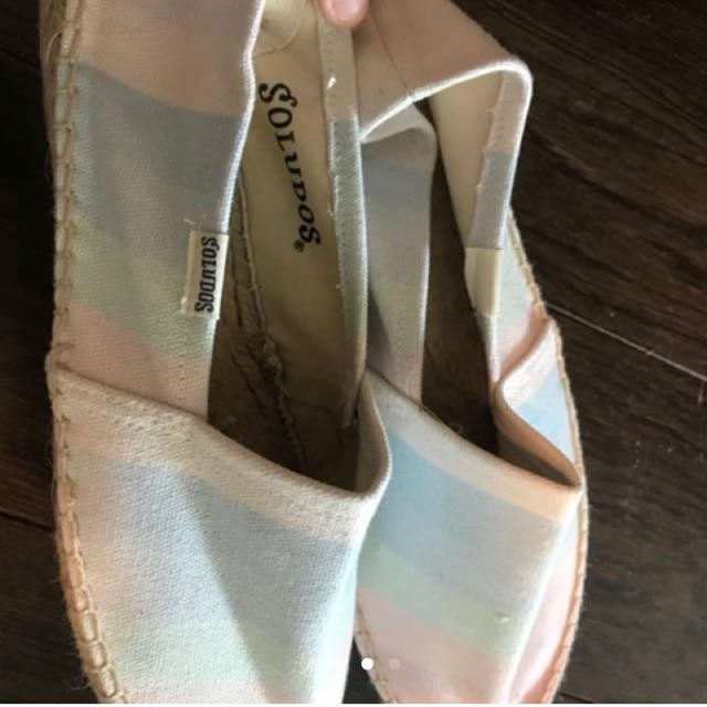Keds shoes