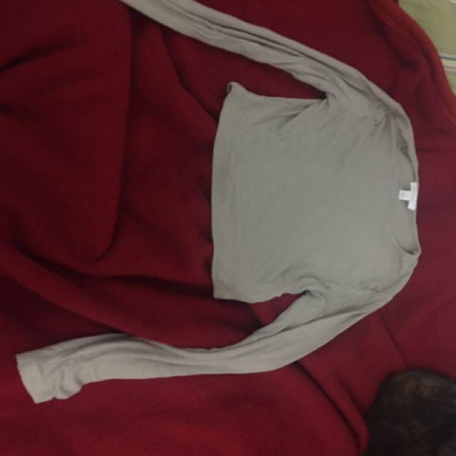 Kookai long sleeve