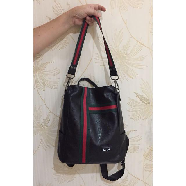Korean Bag 2 in 1