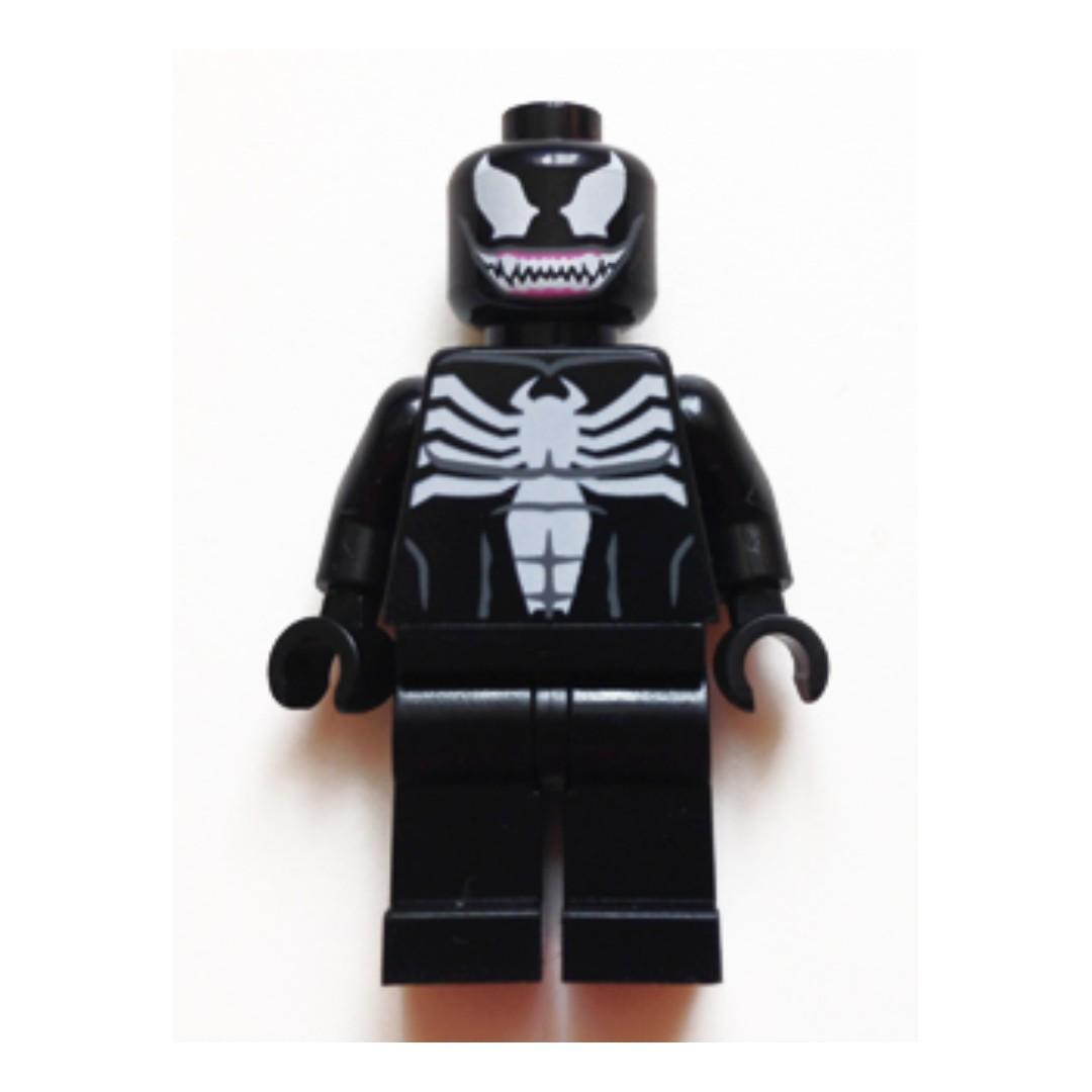 Venom Game Toy : Lego venom toys games other on carousell