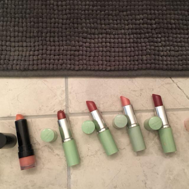Lipstick Bundle Clinique