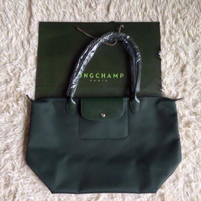Longchamp Small/Medium