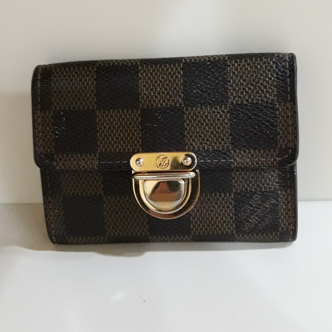 LV Zippy Coin Purse 41d09b5068db7