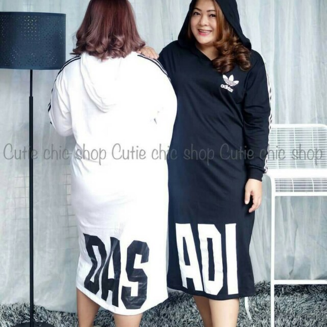 30ff0016359 Maxi dress adidas for plus size