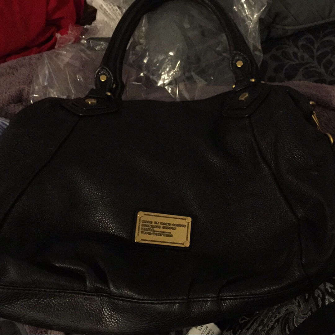 Mj authentic bag