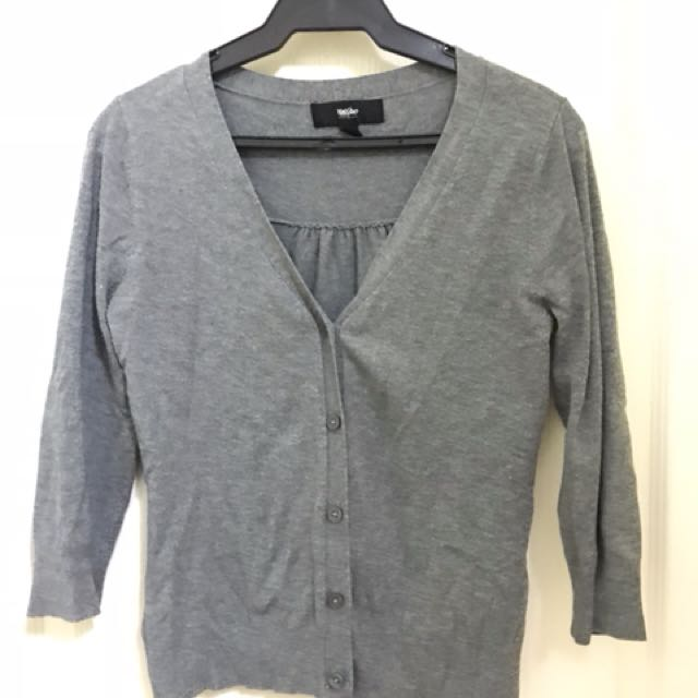 Mossimo 3/4 sleeves Cardigan