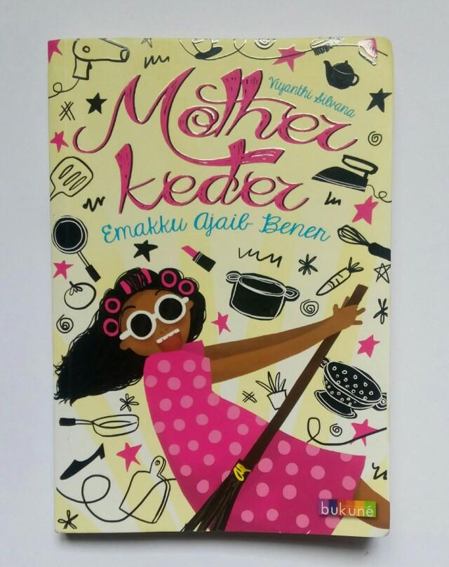 Mother Keder