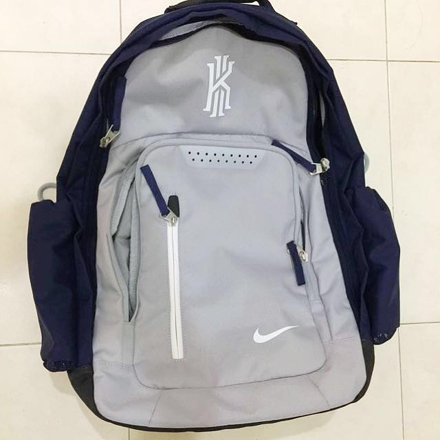 1793b49f5a6f Nike Backpack Kyrie Irving