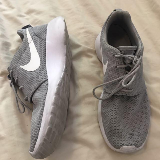 Nike Roshe Grey 8