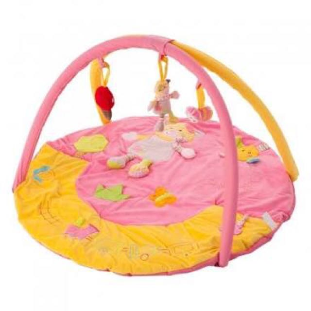 Playmat for Baby EUC pick-up only