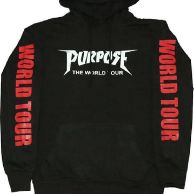 Purpose Sweater *Original New*