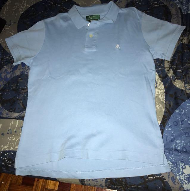 Ralph Lauren Collared shirt