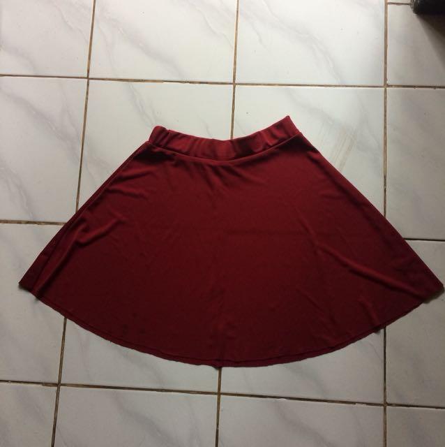 Rok Mini/skirt