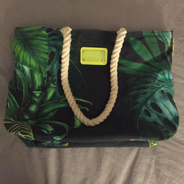 Seafolly Beach Bag