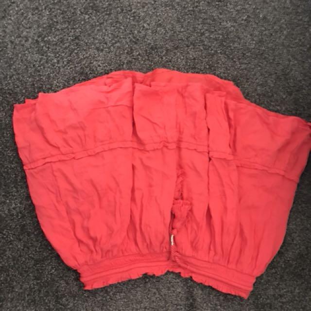 Seed Skirt