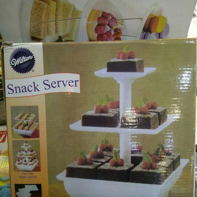 Serving tray(ec)