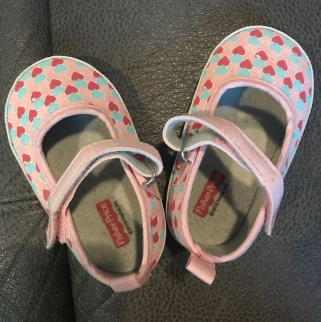 Shoes for babies
